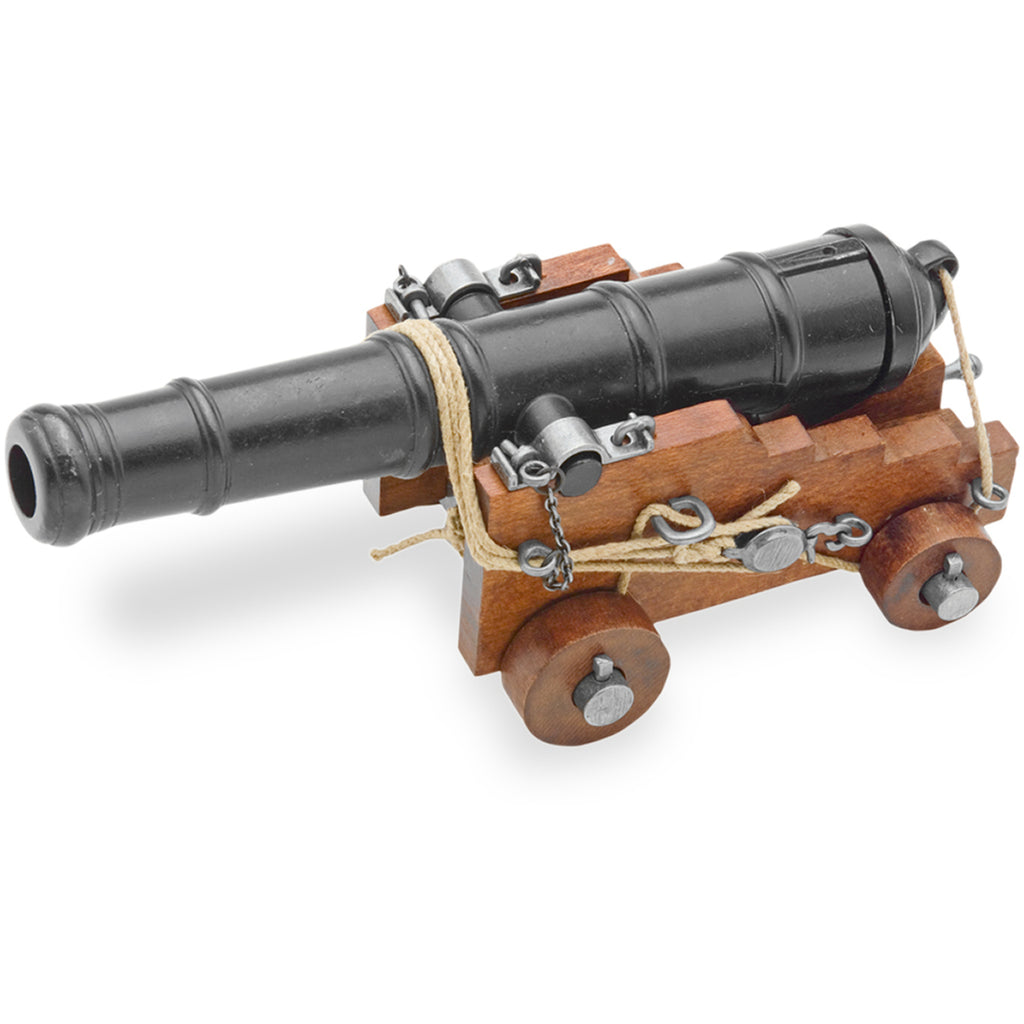 18th Century Naval Replica Cannon