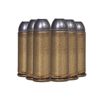 Old West .45 Revolver Dummy Ammunition