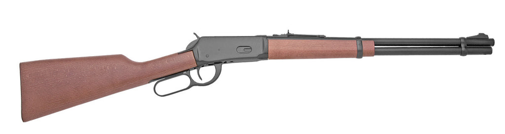 Old West Replica 8MM Blank Firing Western Rifle