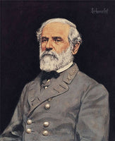 Robert E Lee – Art Prints by Bradley Schmehl