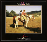 Small Talk by Gordon Snidow