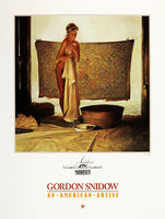 Modesty by Gordon Snidow
