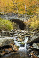 Bridge to the Smokies - Art Prints by Jason Clemmons