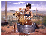 Jack Sorenson Wash and Wear Art Prints