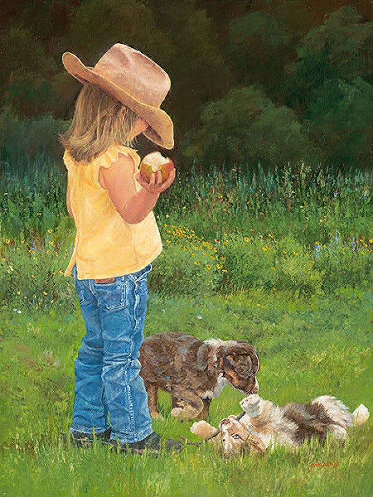 Playtime by June Dudley