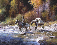 A Good Crossing by Martin Grelle