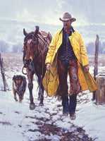 Callin It a Day by Martin Grelle