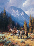 Intruders by Martin Grelle