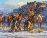 Plans Against the Pecunies by Martin Grelle