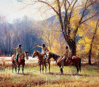 Teller of Tales by Martin Grelle