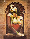 Ecstasy of the Lilies – Art Prints by Octavio Ocampo