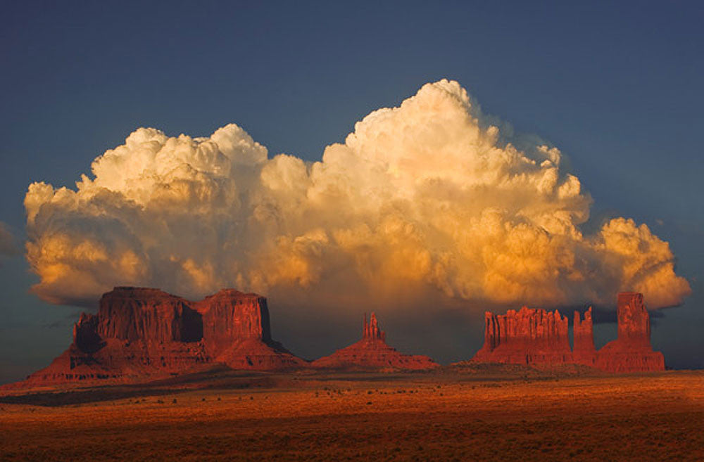 Thunderhead by Robert Dawson
