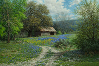 Ideal Country Art Prints by William Hagerman Artist