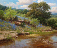 Spring Perfection Art Prints by William Hagerman Artist