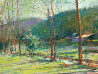 Early Spring by William Suttles
