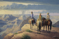 A Grand View Art Prints by Jack Terry