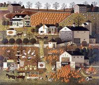 Bread and Butter Art Prints By Charles Wysocki Artist