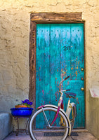 Door 28 Art Prints by Todd Van Fleet Artist