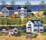 Gull's Nest Art Prints By Charles Wysocki Artist