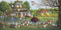 Love Art Prints By Charles Wysocki Artist