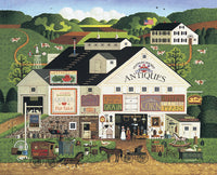 Peppercricket Farms Art Prints By Charles Wysocki Artist