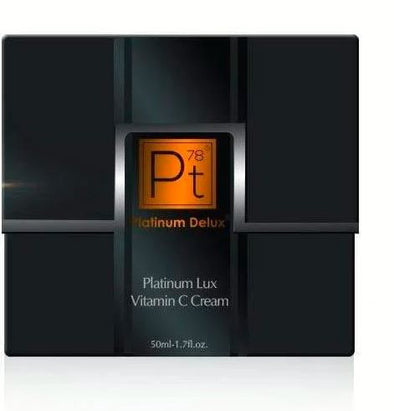 Why is Platinum Deluxe Lux Vitamin C serum Best Used in Summer For a Skin Care Routine? Platinum Delux ®