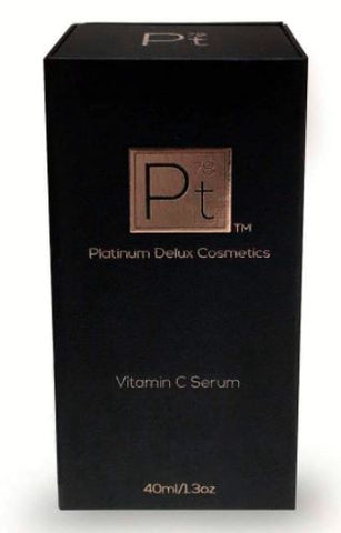 How Serum by Platinum Deluxe helps in Skincare