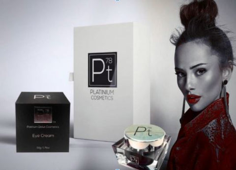 How platinum deluxe brand products are so suitable for all skin types?