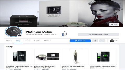 Beauty, Cosmetic & Personal Care Pages | Facebook