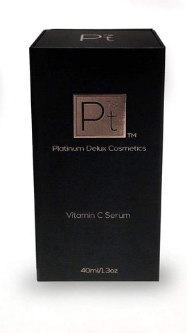 Why aged women recommend Platinum deluxe serum