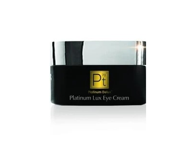 Vitamin C lotion and moisturizer by platinum deluxe