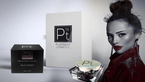 Platinum Deluxe cosmetics is here to serve beauty conscious minds