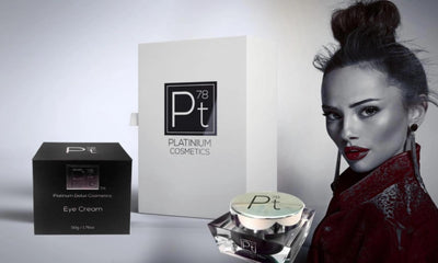 Platinum Deluxe: ‎Beauty and Cosmetic Products ·Our Skincare