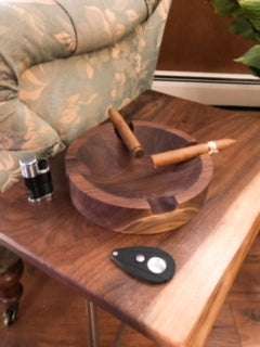 Large Ashtray