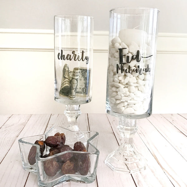 DIY Glass Decals