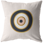 Load image into Gallery viewer, Karma Eye pillows