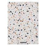Load image into Gallery viewer, Terrazzo bismallah hardcover journal