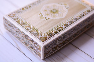 Damasq Collection Gift Box