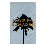 Load image into Gallery viewer, Ramadan Palm Flag