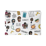 Load image into Gallery viewer, Accessory Pouch/Clutch- Mipsters