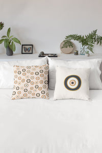 Karma Eye pillows