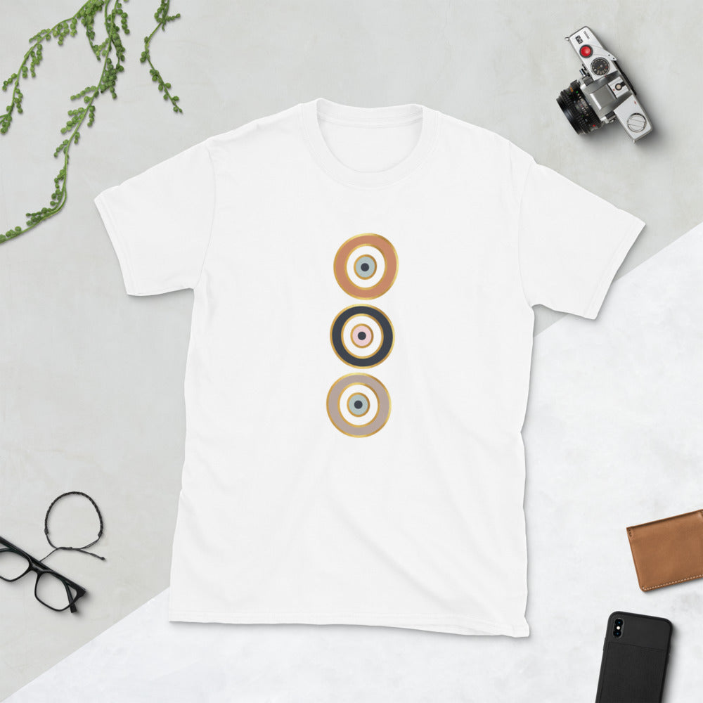 Karma Eyes T-Shirt