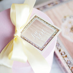 Damasq Collection Gift Tags