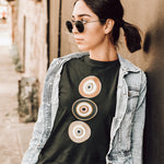 Load image into Gallery viewer, Karma Eyes long sleeve tee