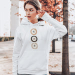 Load image into Gallery viewer, Karma Eyes hoodie