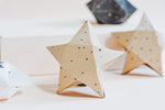 Load image into Gallery viewer, Constellation party Star Boxes printable