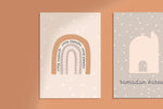 Load image into Gallery viewer, Luna Ramadan/Eid Greeting Cards printable