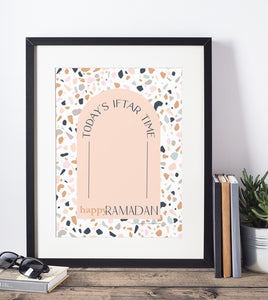 Terrazzo Printable Decor Bundle