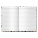Load image into Gallery viewer, Terrazzo hardcover journal