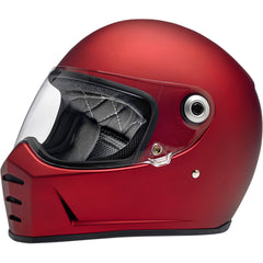 Biltwell Lane Splitter Helmet Solids All Sizes/Colors